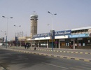 Yemen đóng cửa sân bay quốc tế Aden do giao tranh ác liệt