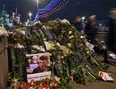 Thông tin mới về vụ sát hại chính trị gia Boris Nemtsov