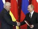"""Phương Tây """"phát sốt"""" vì Nam Ossetia có thể là Crimea tiếp theo"""