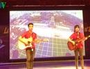 Liên hoan văn nghệ hội sinh viên Việt Nam tại Bắc Kinh, Trung Quốc