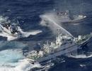 Nhật Bản gấp rút đóng mới đội tàu bảo vệ quần đảo Senkaku