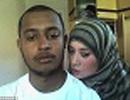 """""""Góa phụ trắng"""" chưa chết và đang sống cùng chồng phiến quân ở Somalia"""