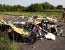 Bắt đầu phục hồi máy bay MH17