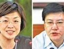 """Trung Quốc: Nữ quan tham """"thăng chức trên giường"""""""