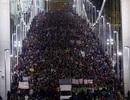 Hungary ngừng áp thuế internet sau các cuộc biểu tình