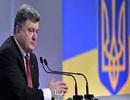 Ukraine trao quốc tịch cho 3 công dân nước ngoài để đảm nhiệm chức bộ trưởng