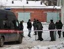 Nga: Quan chức ngân hàng bắn chết 3 đồng nghiệp
