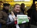 Bán quá chạy, Charlie Hebdo tăng số lượng phát hành lên 7 triệu bản
