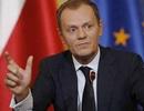 EU cân nhắc những lệnh trừng phạt mới liên quan đến Ukraine