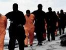 IS công bố băng video hành quyết 21 người Ai Cập