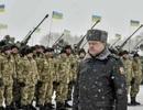 """Thế bí"""" của Tổng thống Ukraine Poroshenko"""
