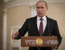 Ukraine thừa nhận ông Putin là nhà đàm phán kiên quyết