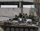Xung đột Ukraina: Debaltsevo thất thủ