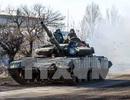 Ukraine bác đề xuất tạo hành lang để quân chính phủ rời Debaltsevo