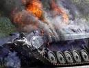 Điều gì xảy ra khi Kiev-Donbass vi phạm thỏa thuận ngừng bắn?
