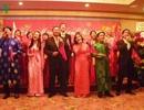 Đại sứ quán Việt Nam tổ chức Tết đối ngoại tại Nhật Bản