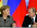 Thủ tướng Merkel đề nghị Nga đóng biên giới với Ukraine