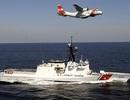 Mỹ viện trợ Cảnh sát biển Việt Nam 11 tàu tuần tiễu