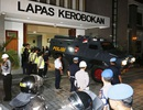 Indonesia không nương tay với tử tù người nước ngoài