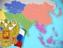 """Tây sợ, Đông cần, Nga quay sang làm """"ông lớn"""" châu Á-Thái Bình Dương"""
