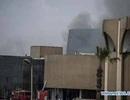 Ai Cập: Cháy lớn tại khu hội nghị ở thủ đô Cairo