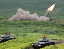 Nhật thông qua dự luật nới lỏng kiểm soát lực lượng phòng vệ