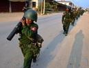 """Trung Quốc yêu cầu Myanmar """"hạ nhiệt căng thẳng"""" ở biên giới"""
