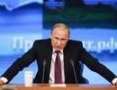Bản lĩnh của Tổng thống Putin giữa vòng vây chính trị, kinh tế