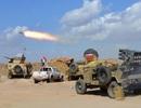 Chiến binh người Mỹ của IS đánh bom cảm tử vào quân đội Iraq
