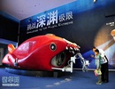 Tham vọng chiếm lĩnh khu vực biển sâu của Trung Quốc