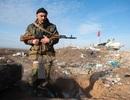 OSCE: Lệnh ngừng bắn tại miền Đông Ukraine lại bị vi phạm