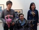 Khai mạc triển lãm hội họa về đất nước Việt Nam tại Na Uy
