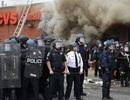 Làn sóng biểu tình từ Baltimore lan rộng khắp nước Mỹ