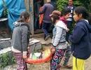 """Những """"anh hùng thầm lặng"""" tiếp sức cho nạn nhân động đất Nepal"""
