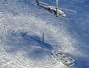 Tàu cá gặp nạn gần Kamchatka có thể đã va phải băng ngầm