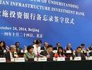 AIIB và sự chống trả thất bại của Obama