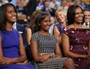 Con Tổng thống Mỹ Barack Obama được bảo vệ như thế nào?