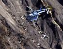 Nhận diện xong 2.800 mảnh thi thể của nạn nhân Germanwings