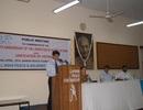 Kỷ niệm 40 năm giải phóng miền Nam tại Ấn Độ