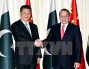 Trung Quốc tìm gì ở Pakistan?