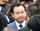Tổng thống Hàn Quốc yêu cầu điều tra toàn diện vụ quỹ đen