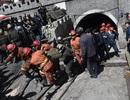 Hầm mỏ bị ngập nước ở Trung Quốc, 7 người chết, 17 người mắc kẹt