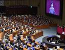 Dính scandal hối lộ, sinh mệnh chính trị Thủ tướng Hàn Quốc sẽ ra sao?