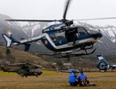 Hành khách Germanwings đã gọi điện khi máy bay rơi?