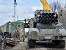 V.Putin: Tổng thống Ukraine từng đề nghị Nga sáp nhập Donbass