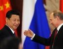 """Liên minh Nga -Trung - kỳ 3: Nỗi sợ """"ông kẹ da vàng"""" nguy hiểm"""