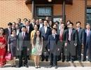 Thủ tướng gặp mặt cộng đồng người Việt Nam tại Kazakhstan
