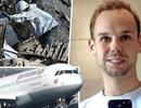 Pháp mở rộng điều tra vụ tai nạn máy bay của hãng Germanwings
