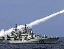 Báo Pháp coi hải quân là công cụ cho tham vọng toàn cầu của Trung Quốc