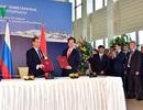 Chuyện bên lề chuyến công du ba châu lục của Thủ tướng